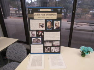 Daniel Hale Williams III